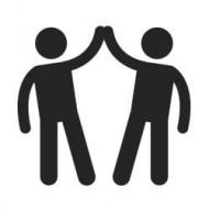 logo local agency
