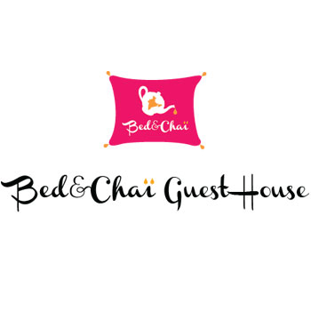 logo of bed and chai india