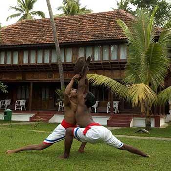 partnership Nouvini: Coconut Lagoon