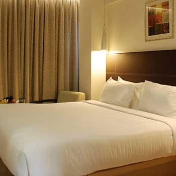 Mumbai : Hotel Oriental Residency