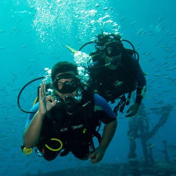 scuba-diving : go to sri-lanka