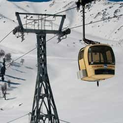 skiez en inde