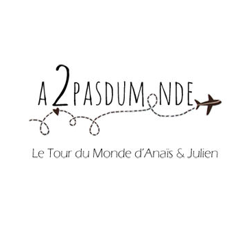Partenaire Nouvini : Blog A 2 Pas du Monde
