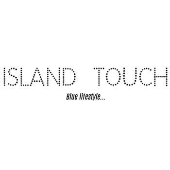 Partenaire Blog : Island Touch Logo