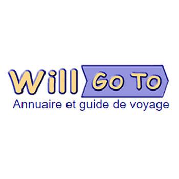 will go to : annuaire et guide de voyage